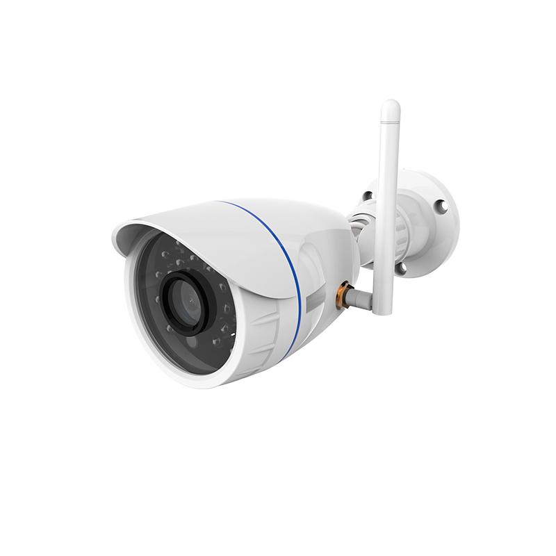 Venkovní HD Kamera 720p - Tuya