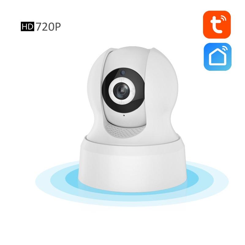 Vnitřní HD Kamera Neo 720p 360° - Tuya