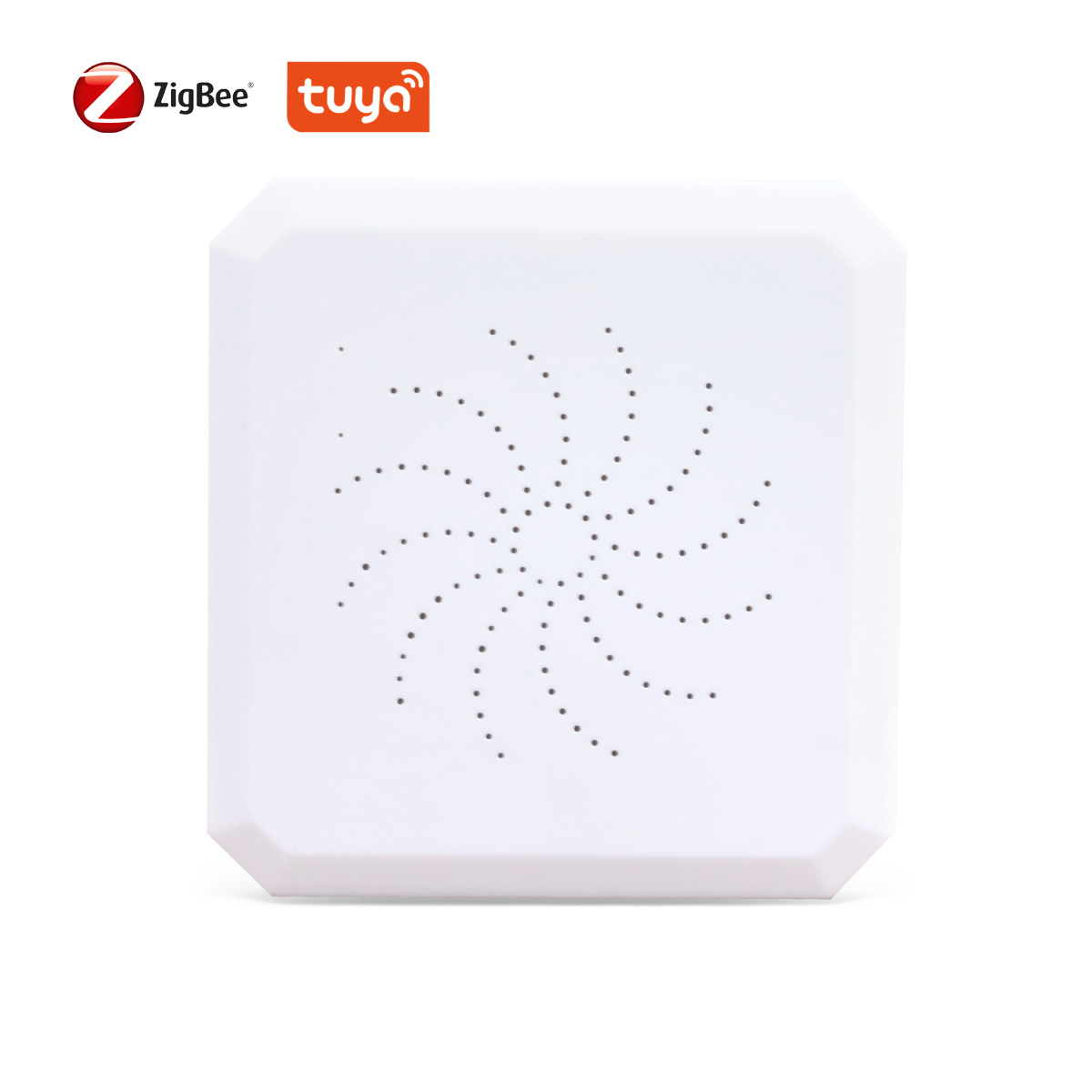 Tuya LAN ZigBee Hub Smart Master