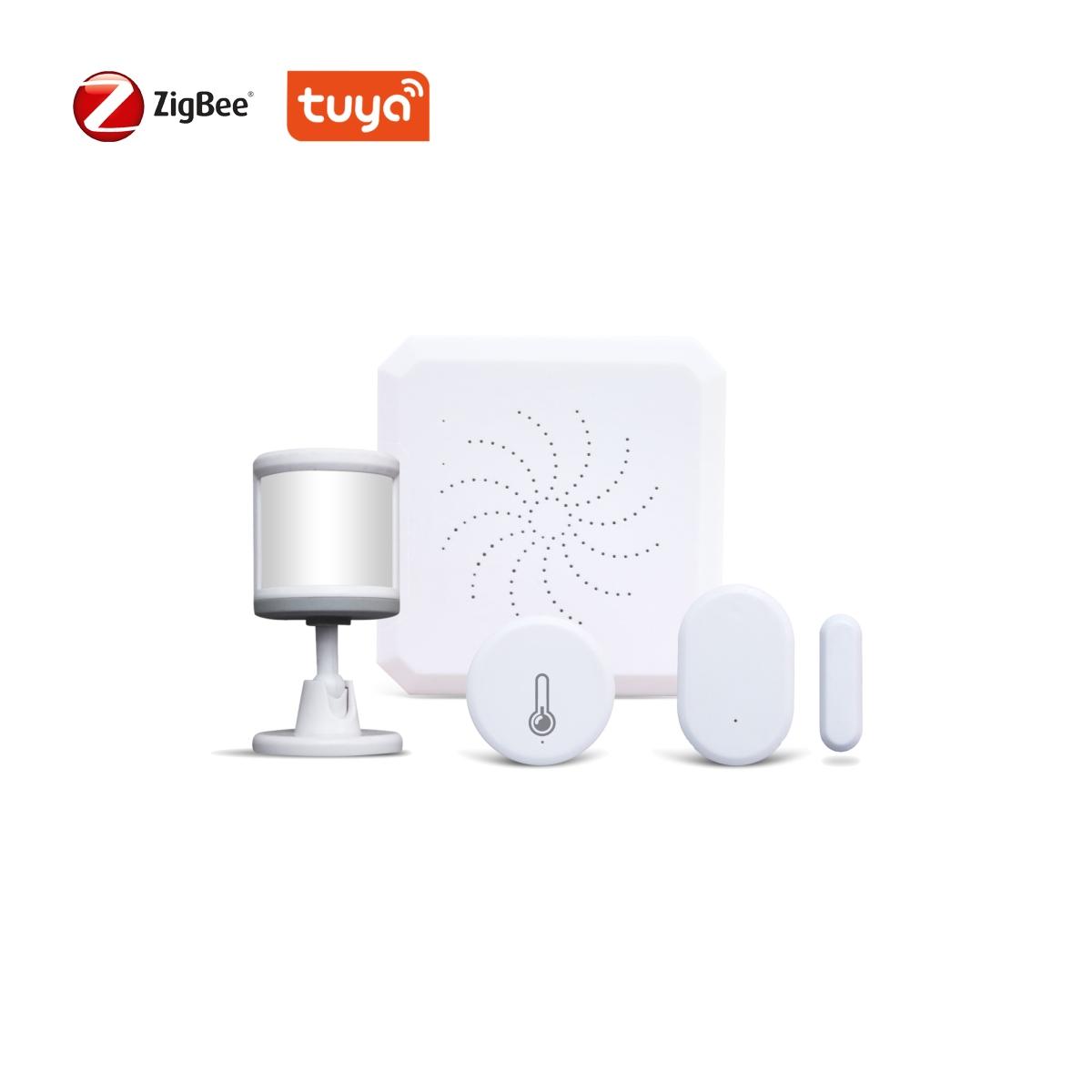Tuya ZigBee Smart Kit