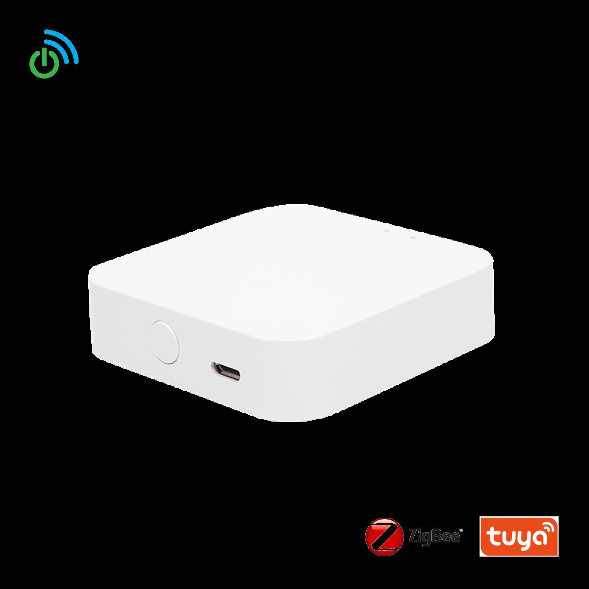 Tuya WiFi ZigBee Hub Revogi
