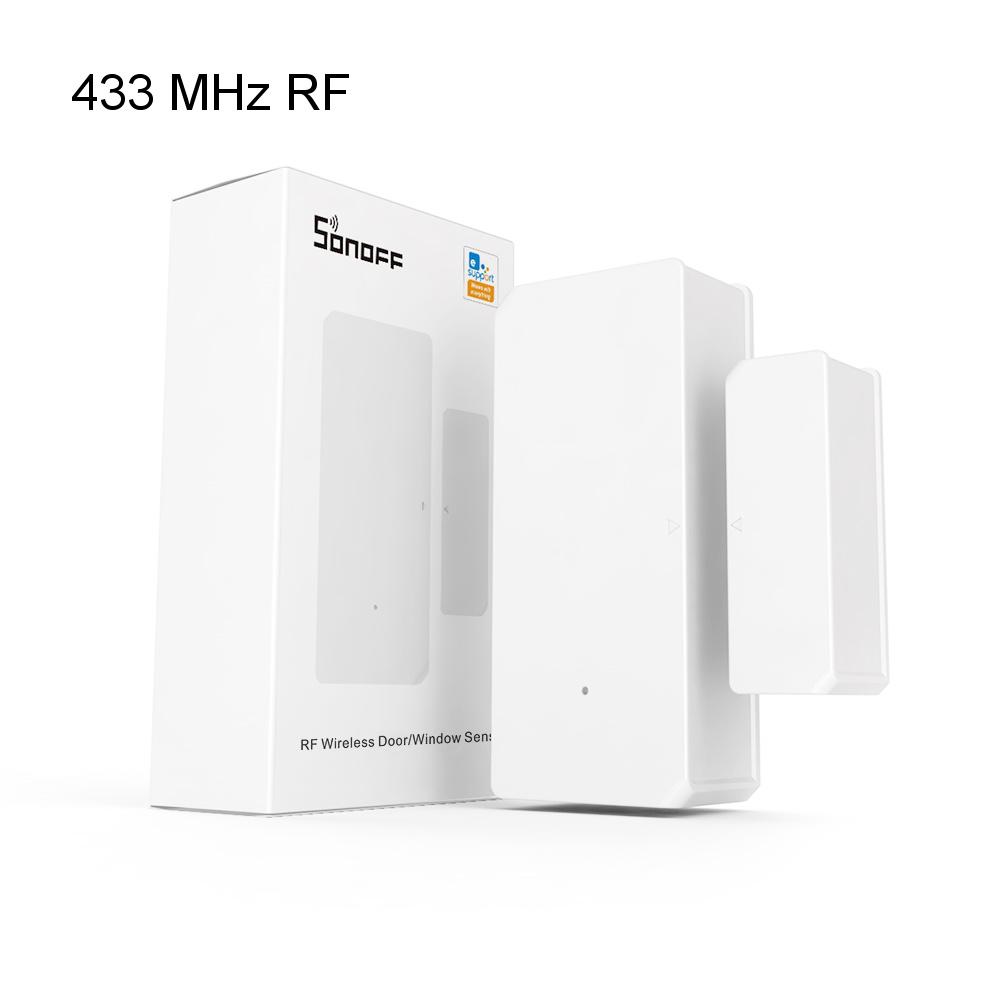 Sonoff DW2 RF