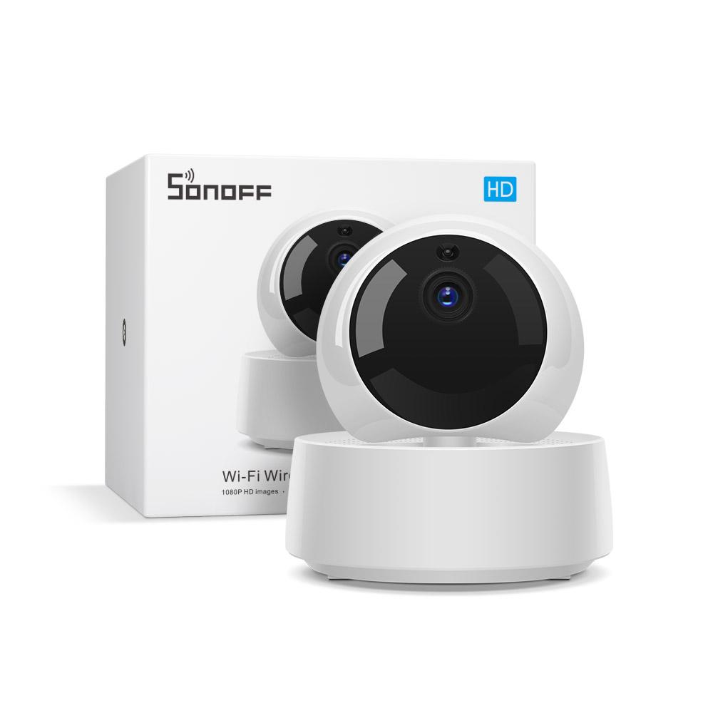 Sonoff GK-200MP2-B 1080p