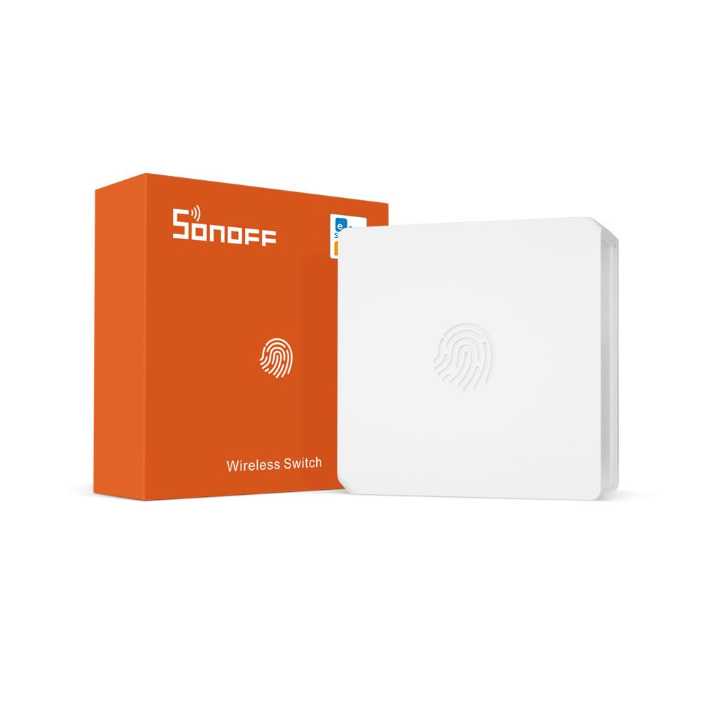 Sonoff ZigBee Tlačítko - SNZB-01