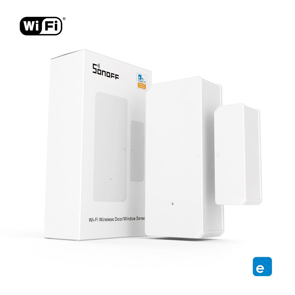 Sonoff DW2 WiFi