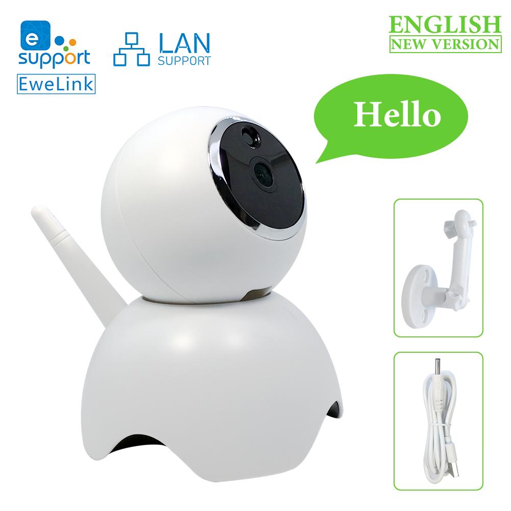 eWeLink HD Kamera 360°
