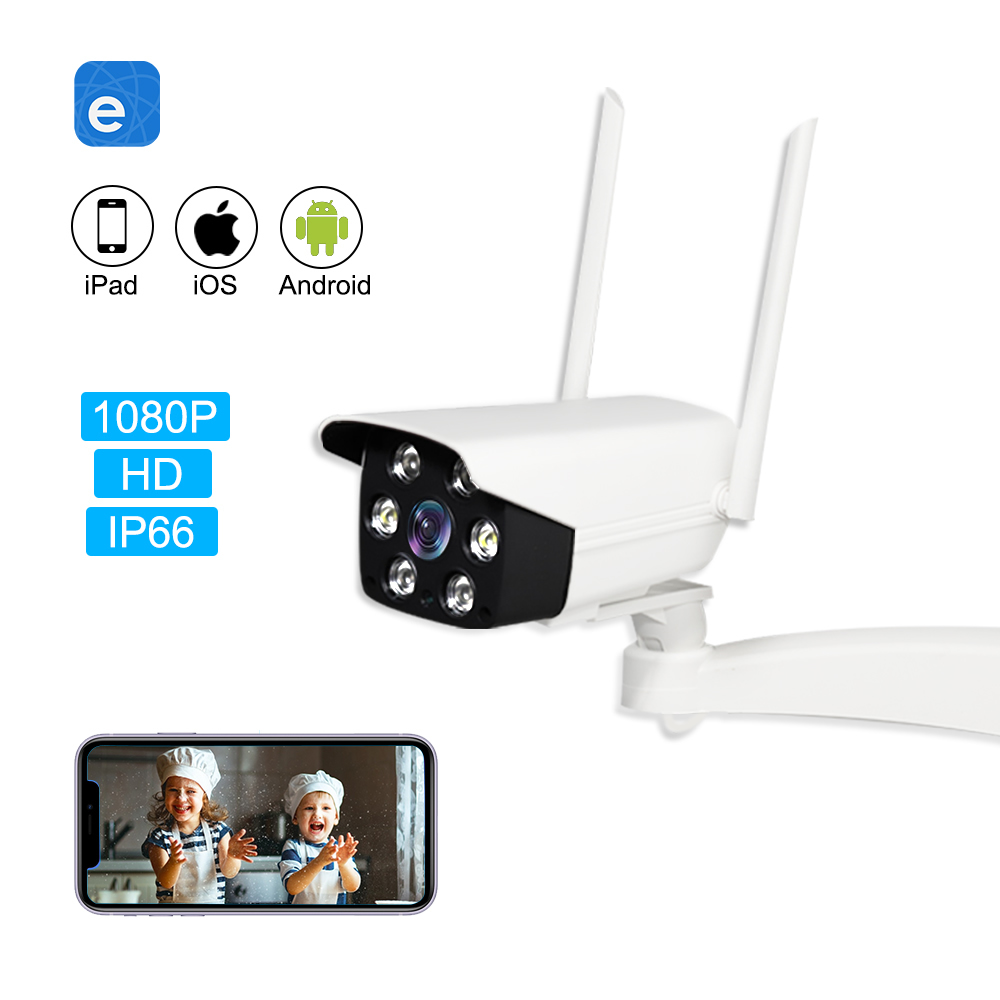 eWeLink Venkovní HD Kamera Outdoor-Eye