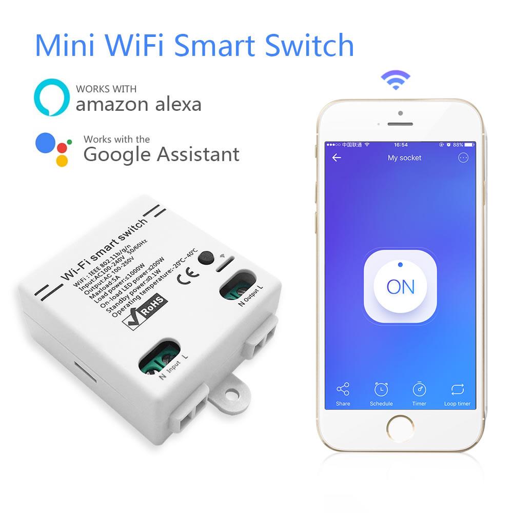 eWeLink Basic Mini