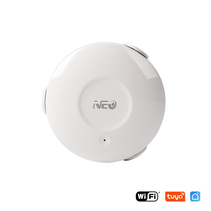 WiFi Sensor Vytopení - Tuya