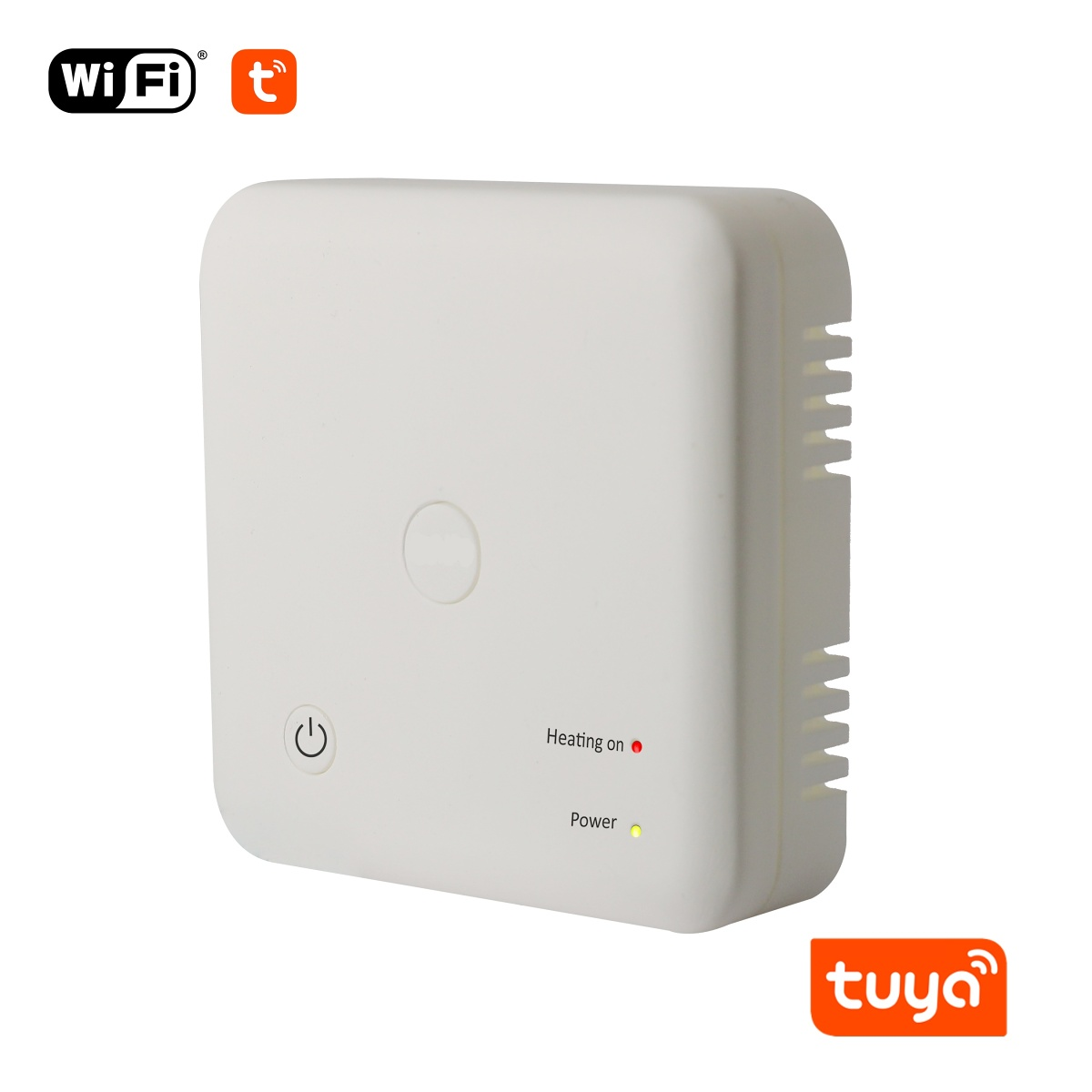 WiFi Termostat 10A Dry Contact R06 - Tuya